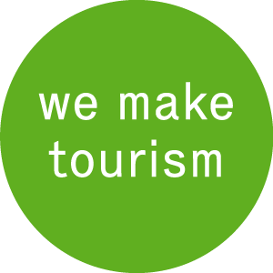 We make tourism
